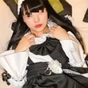 声優を目指して専門学校に通う姫可愛コスのアイドル系素人娘をハメ撮り!AV初出演の初々しいプライベート映像流出!:アニ声の姫系素人娘
