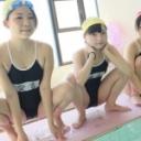 オムニバス ロリ 巨乳 美少女 3P乱交 コスプレ 修正あり 野外露出