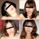 パコパコママ 徳山弘子, 松波ようこ, 江口弘子, 幸田洋子 熟女 人妻 中出し 中出しは無い ナチュラルヘア 剛毛