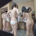 オムニバス 巨乳 盗撮 美少女 3P乱交 ハメ撮り 修正あり 女子校生