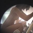 素人 脱衣所 下着 女盗撮師 奇跡の映像