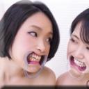 Battle of lesbian〜ふみかちゃんとまゆちゃん〜2
