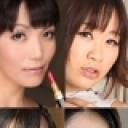 一本道 渋谷まなか 巨乳 痴女 スリム 中出し 有名女優