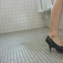 素人 トイレ お漏らし
