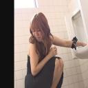 素人 若妻 おもらし 盗撮 トイレ