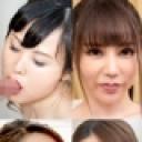 Hey動画 一本道 白高ちさと, 小泉真希, 上野真奈美, 玲奈 巨乳 痴女 中出し 有名女優