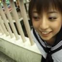 女子校生を街中で攻め立てる変体的快楽