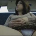 素人:エリートサラリーマンの趣味は通勤途中のバス車内でのパンチラ盗撮 5【ヘイ動画:のぞきや本舗】