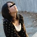 岡田優子「素人ガチナンパ 〜色白天然純粋娘をゲットしました〜」天然むすめ