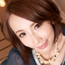 希咲あや:極上セレブ婦人 Vol.7【カリビアンコム】