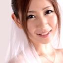 前田かおり:逃げ出した花嫁 〜あなたの声があなたの顔が忘れられなくて〜【カリビアンコム】