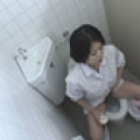 素人:給食センターで働くおばちゃんの尿検査採取盗撮映像4【ヘイ動画:のぞきや本舗】