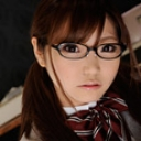 出会い系で知り合った地味な眼鏡っ娘がエロかった