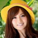 モデルコレクション リゾート 新山沙弥