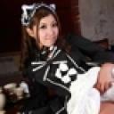姫村ナミ:ゴスロリ人形の館【Hey動画:カリビアンコム】