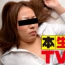 熟睡中にイタズラ!超敏感な身体でビクビク!起きてからは豪快にイキまくり!! : しおり : 本生素人TV【Hey動画】