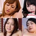 THE 未公開 〜排出される女汁のオンパレード2〜 サンプル no1
