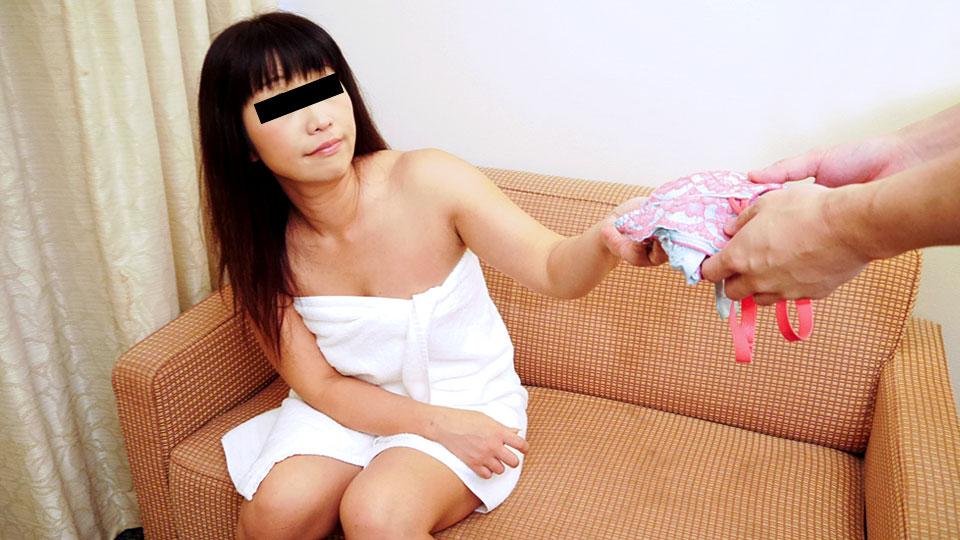 池江はるか:奥さん、今はいてる下着を買い取らせて下さい!〜田舎臭い主婦のパステル下着〜【ムラムラってくる素人のサイトを作りました】