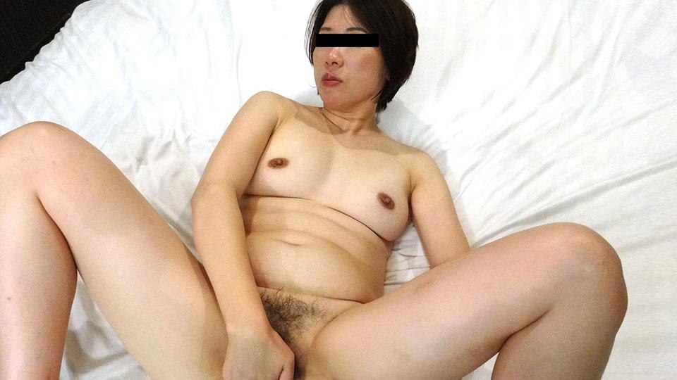 人妻マンコ図鑑 91