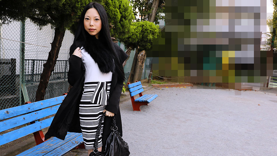 おばさんぽ 〜和風黒髪美人と郷愁デート〜 : 伊吹まどか : 【ムラムラってくる素人のサイトを作りました】