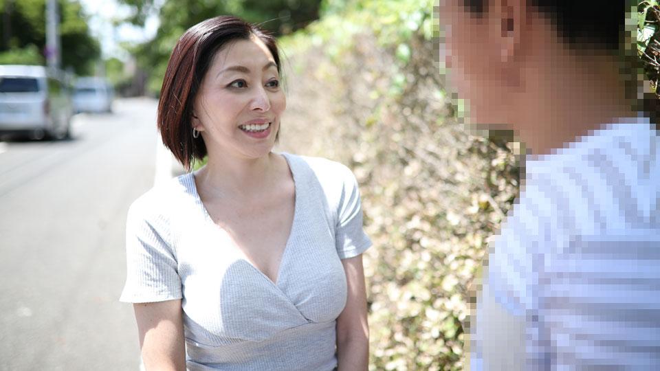 熟女人妻 パコパコママ 保坂友利子 PPV(単品購入/販売)