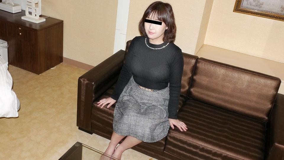 素人奥様初撮りドキュメント 76 菅谷美知子:ムラムラってくる素人のサイトを作りました