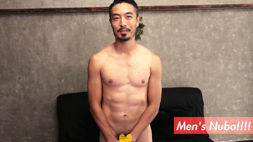 素人 MENS NUBO 《MENS NUBO》のイケメン現役サッカー選手 PPV(単品購入/販売)