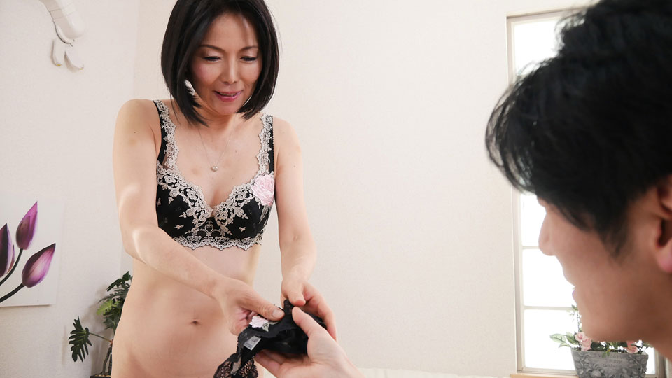 熟女人妻 パコパコママ 青山愛 PPV(単品購入/販売)