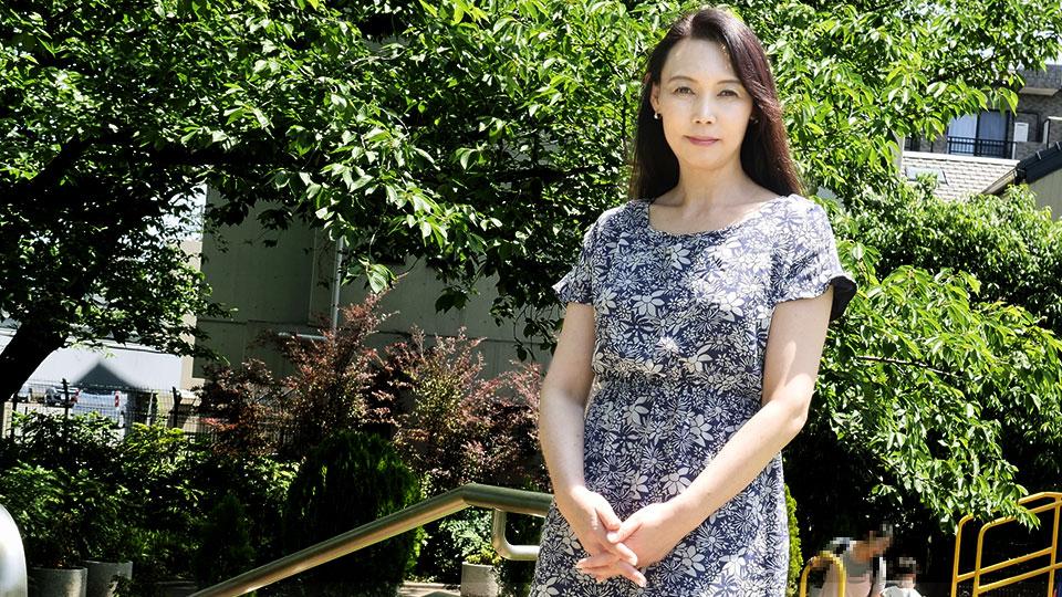 熟女人妻 パコパコママ 渡辺恵子 PPV(単品購入/販売)