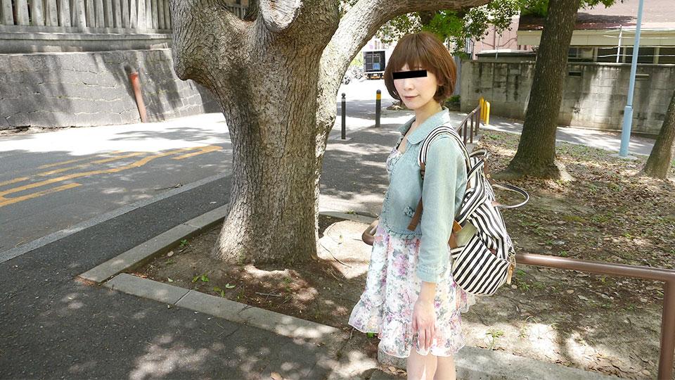 熟女人妻 パコパコママ 花田まお PPV(単品購入/販売)