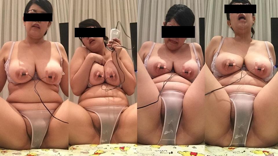 マニア 千寿妙子 SM 巨乳 人妻 ぽちゃ マニア オナニー