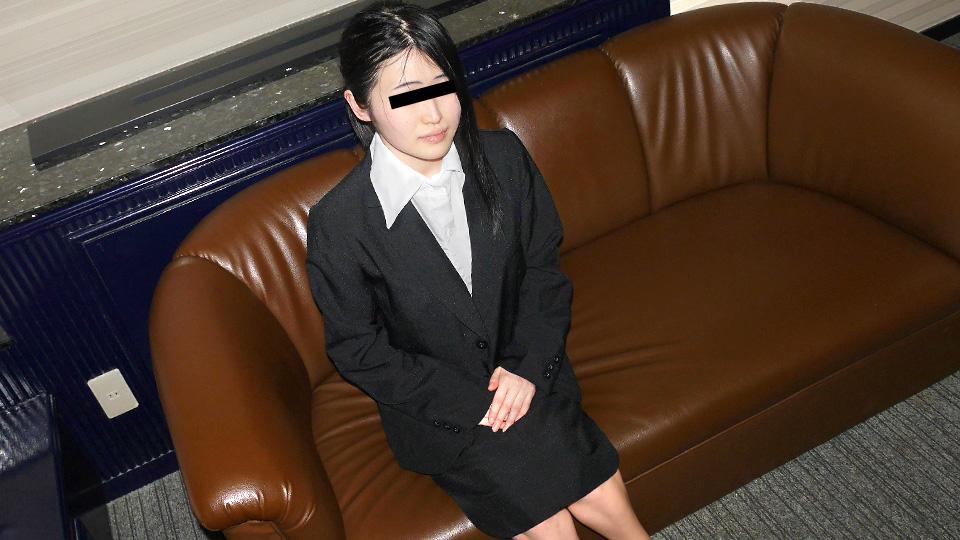今日リクルートスーツを脱ぎます:野本裕子