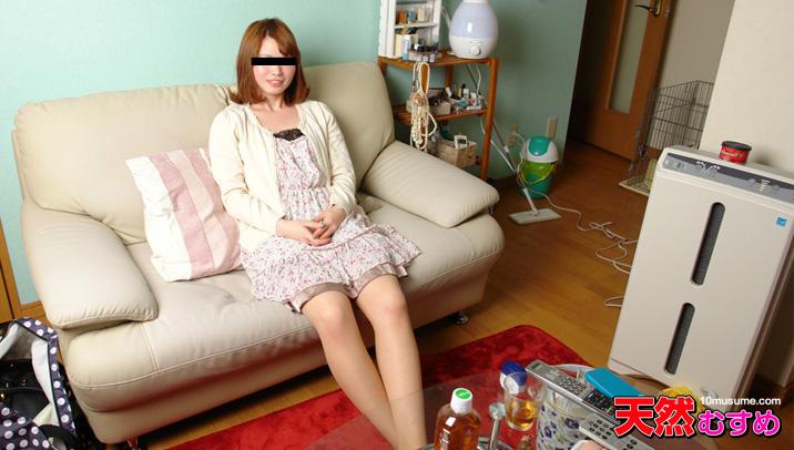 ひとり暮らしの女の子のお部屋拝見?色白娘とノリノリセックス? サンプル画像