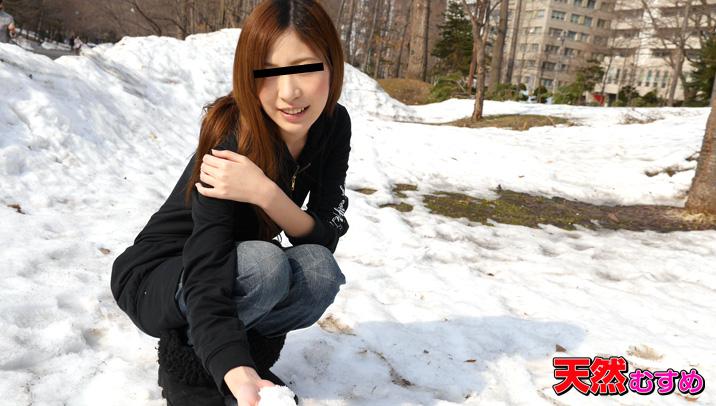 真冬のビキニはいかがですか サンプル画像